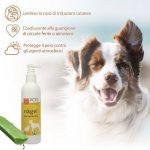 Nagel Gel Puro di Aloe Vera al 99% per cani e gatti