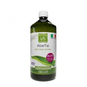 succo e Polpa di Aloe Vera