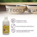 Nalen Succo di Aloe Vera 99,6% da bere per animali