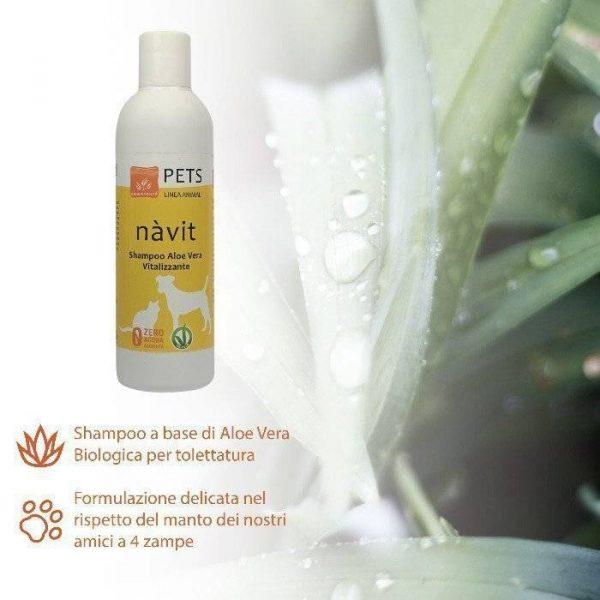 shampoo Navit