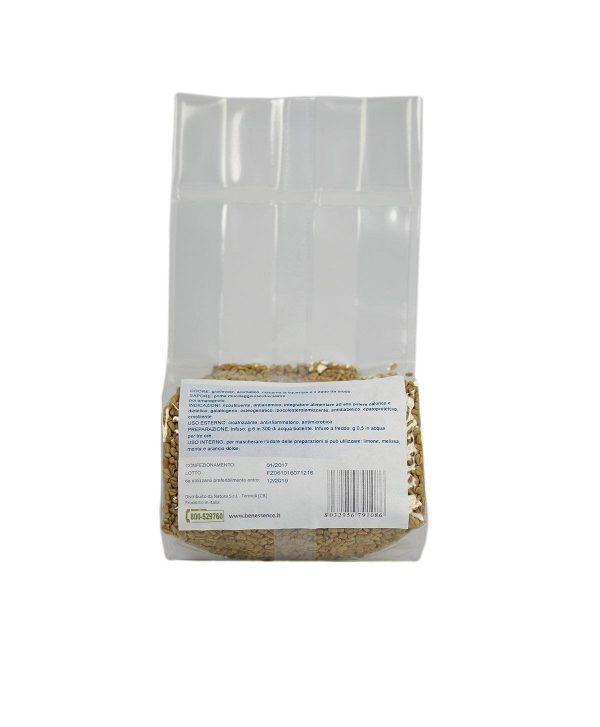 semi di fieno, bio, diabete, zuccheri, rimedi naturali, infuso