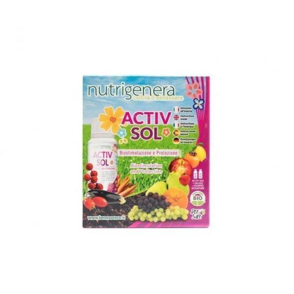 biostimolazione protezione piante
