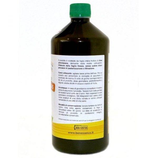 Aloe miele 2
