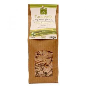 tacconelle Bio