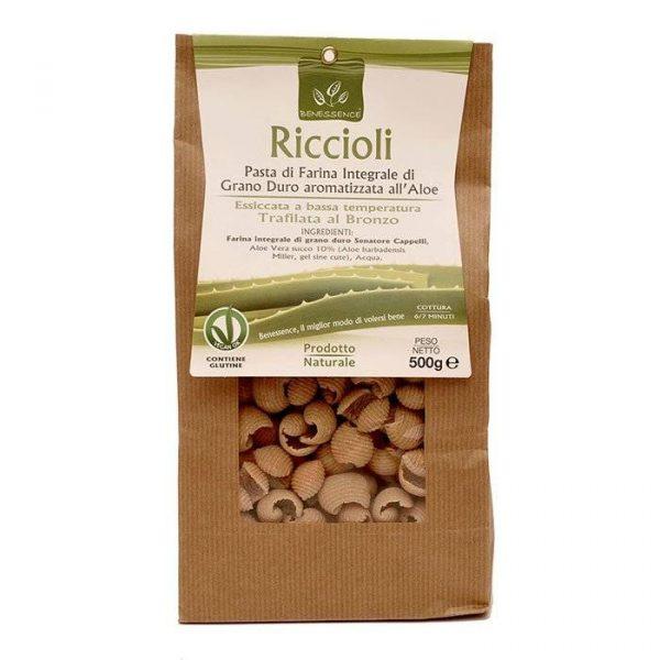 Riccioli Bio 600x600