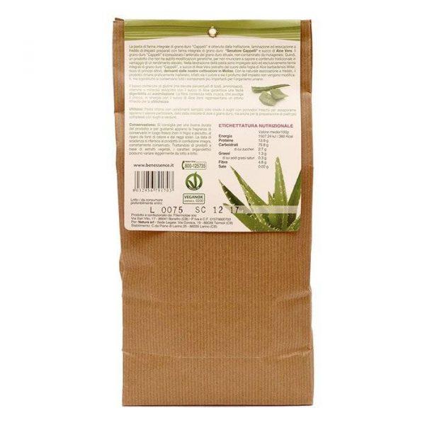 Maccheroni Aloe Vera 600x600