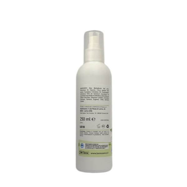 Spray Allontana Insetti Biologico Aloe Vera 600x600
