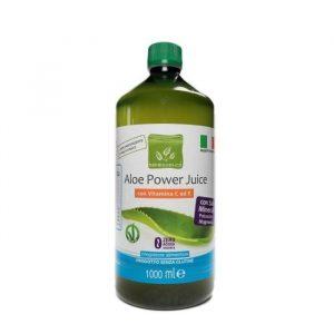 aloe vitamine minerali