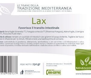 products lax tisana lassativa