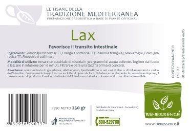 Tisana Lax – 100 g