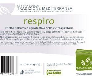 products respiro tisana balsamica