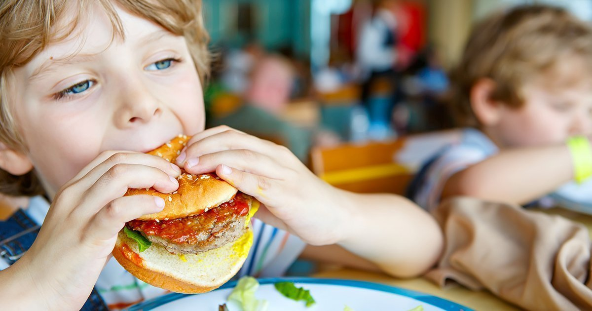 blogs posts junk food