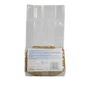 Semi di Fieno Greco in confezione da 100 gr