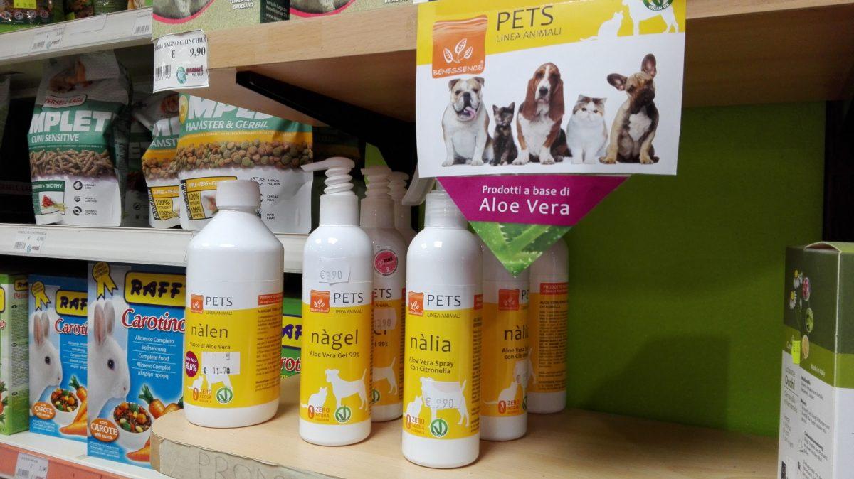 I nostri Rivenditori: Passeri Pet Shop
