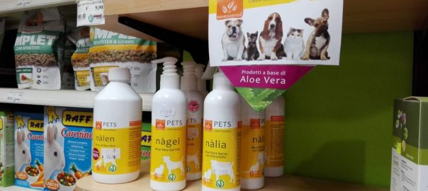 I nostri Rivenditori: Passeri Pet Shop
