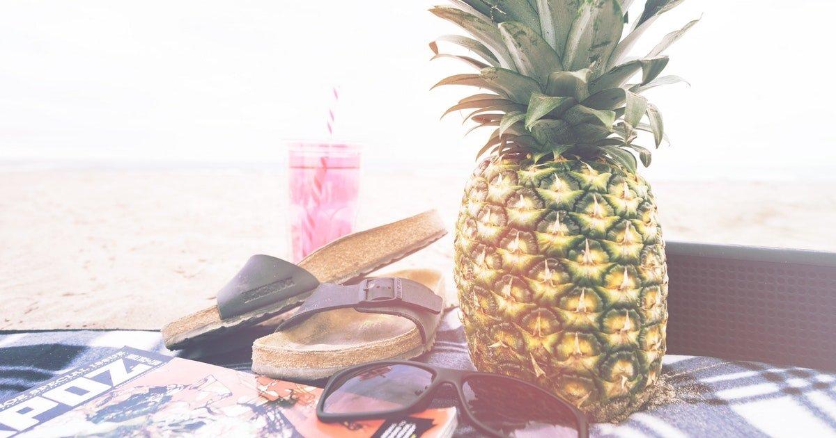 Blogs Posts Ricette Vegan Spiaggia