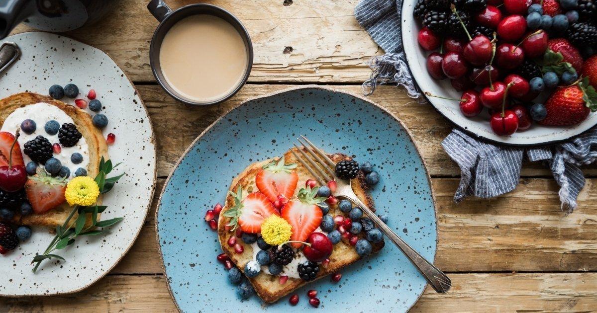 colazione-vegan