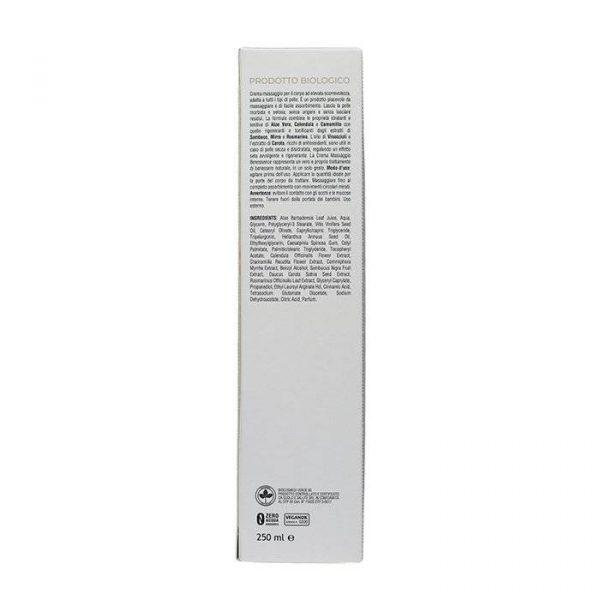 Crema Massaggio Aloe Vera