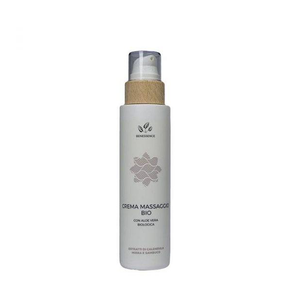 Crema Massaggio Bio