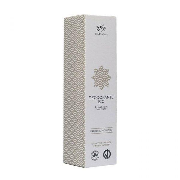 Deodorante Bio