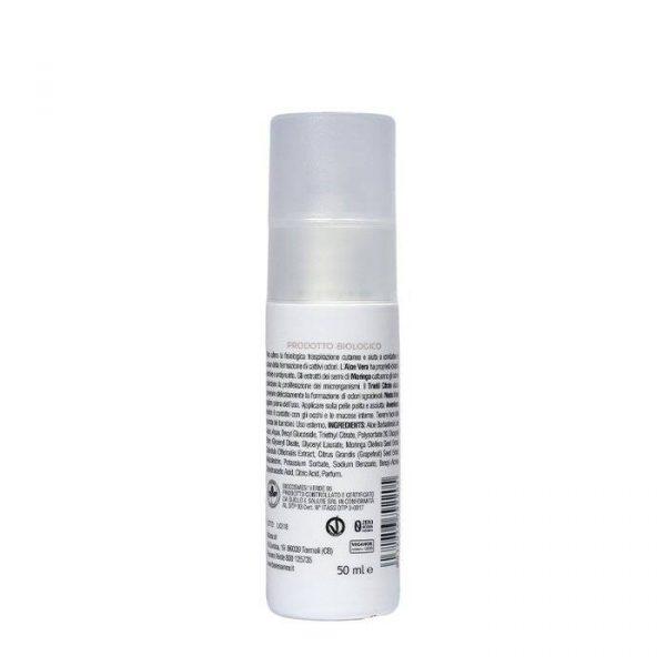 Deodorante Bio Aloe Vera
