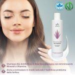 Shampoo Bio Antiforfora – 250 ml