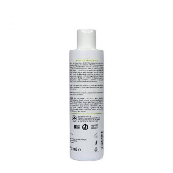 shampoo capelli grassi bio