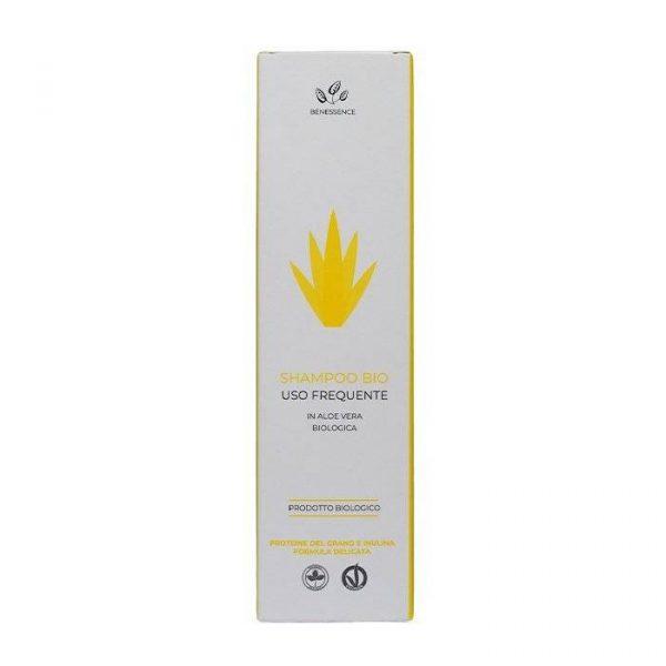 Shampoo Uso Frequente Bio Aloe