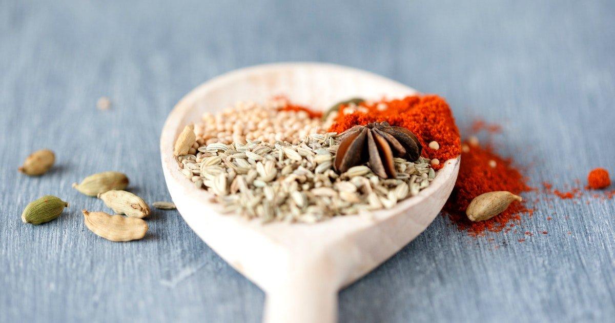 Blogs Posts Perche Usare I Semi In Cucina