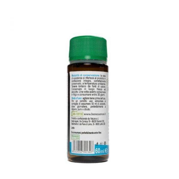 aloe vitamine minerali shot 2