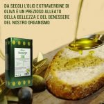 Huile d'Olive Extra Vierge Bio – 3L