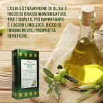 Huile d'Olive Extra Vierge – 3L