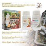 Radi Sol – Stimola la Crescita Radicale delle Piante – 250 ml