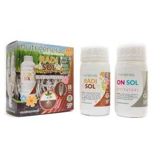 biostimolante piante