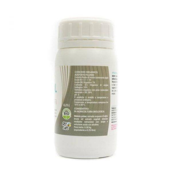 biostimolante per le piante