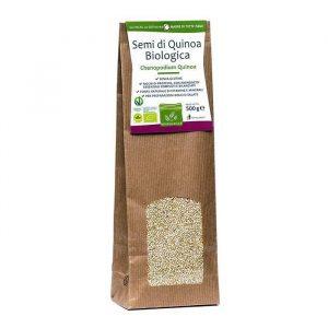 Semi di quinoa