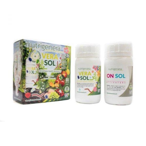 Biostimolante con Funghi Micorrizici/500 ml