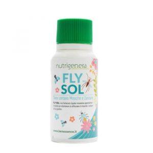 repellente insetti dannosi piante micorrizie