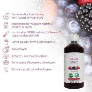 NaturalC Liquido
