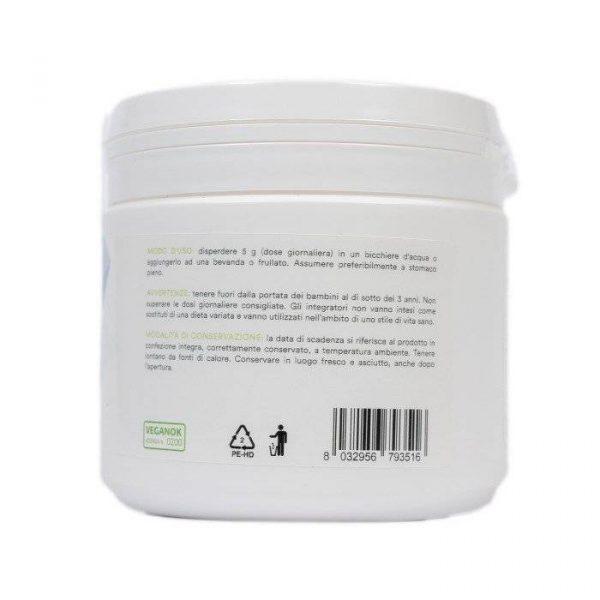 Magnesio-Citrato-500 g -Benessence
