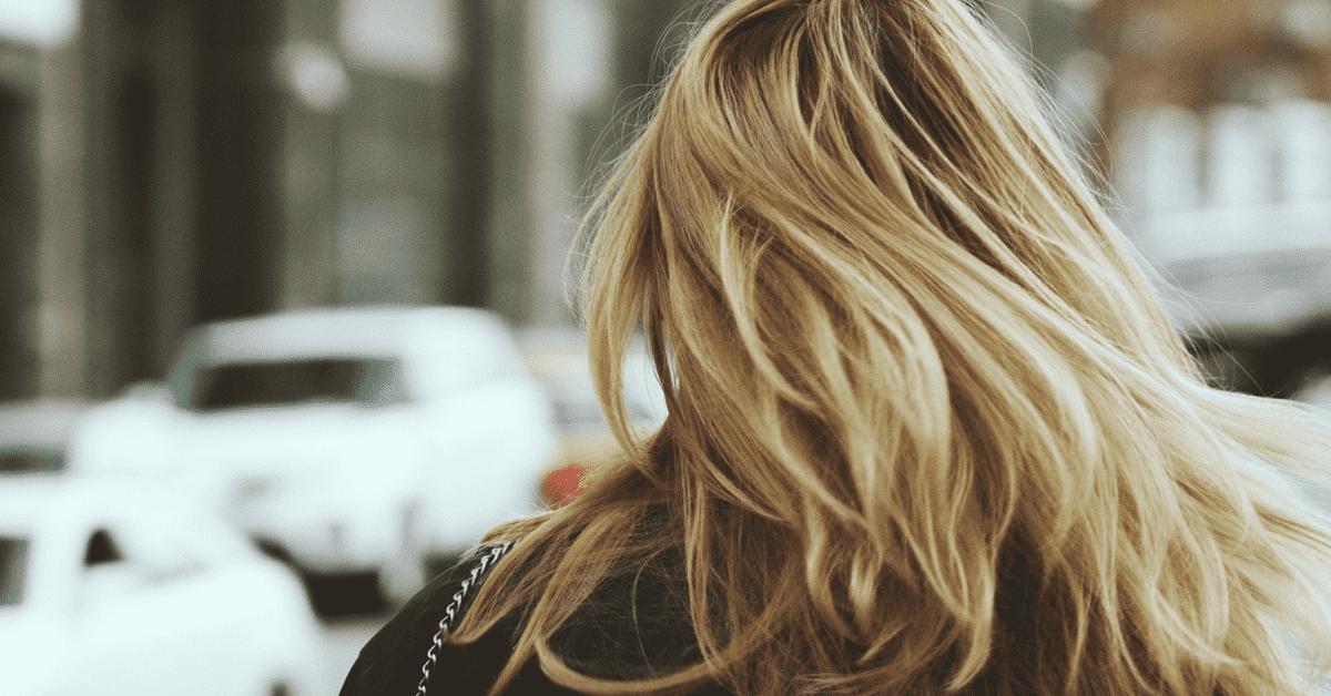 Vitamine per i capelli