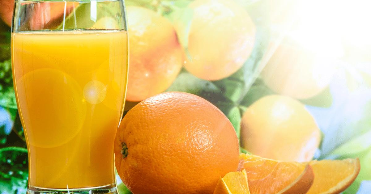 vitamina C naturale