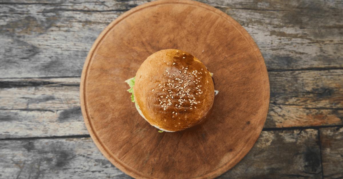burger vegani