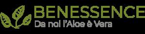 Benessence logo color