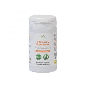 Vitamina C liposomiale – 60 capsule vegetali