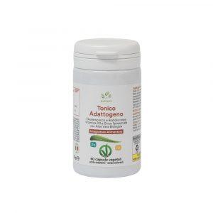 Vitamina D, Zinco, Eleuterococco e Aloe Vera – 60 capsule